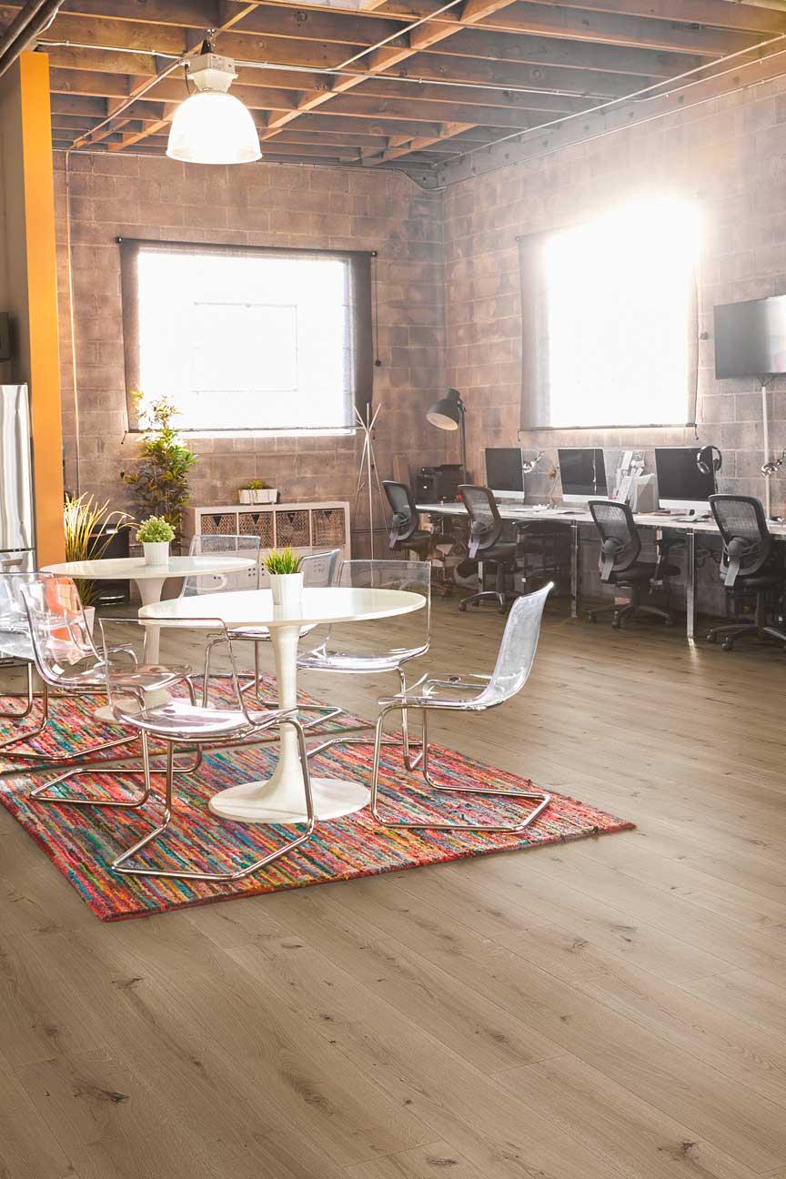 Camden 190 Wood Floor
