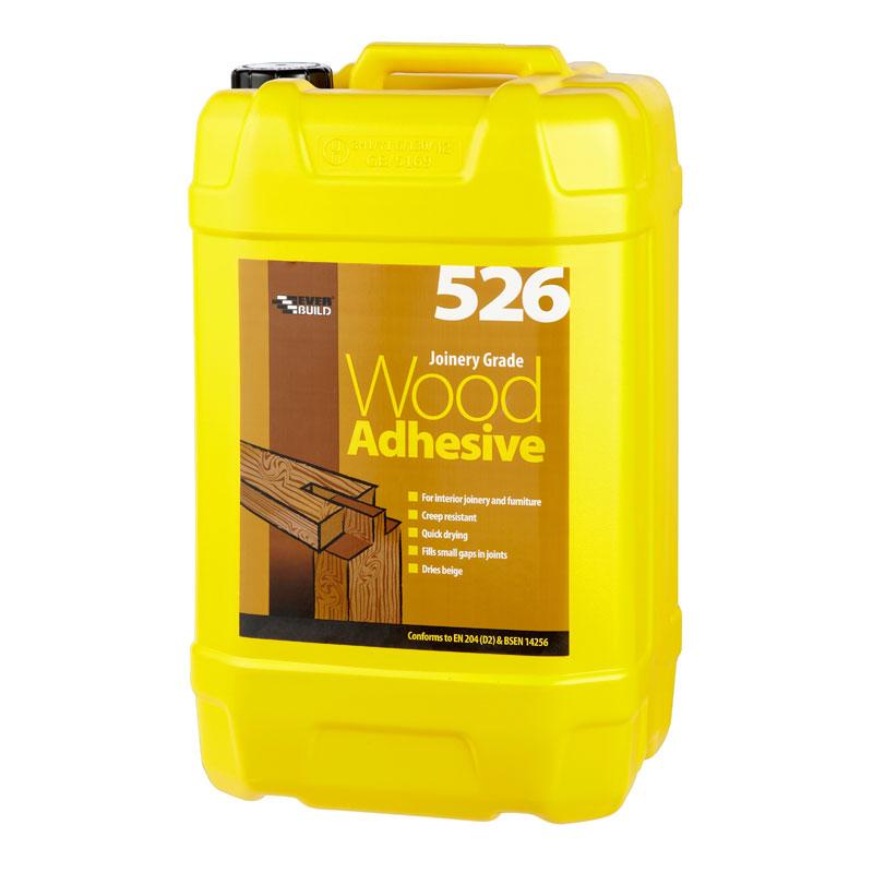 Joinery Grade Wood Adhesive
