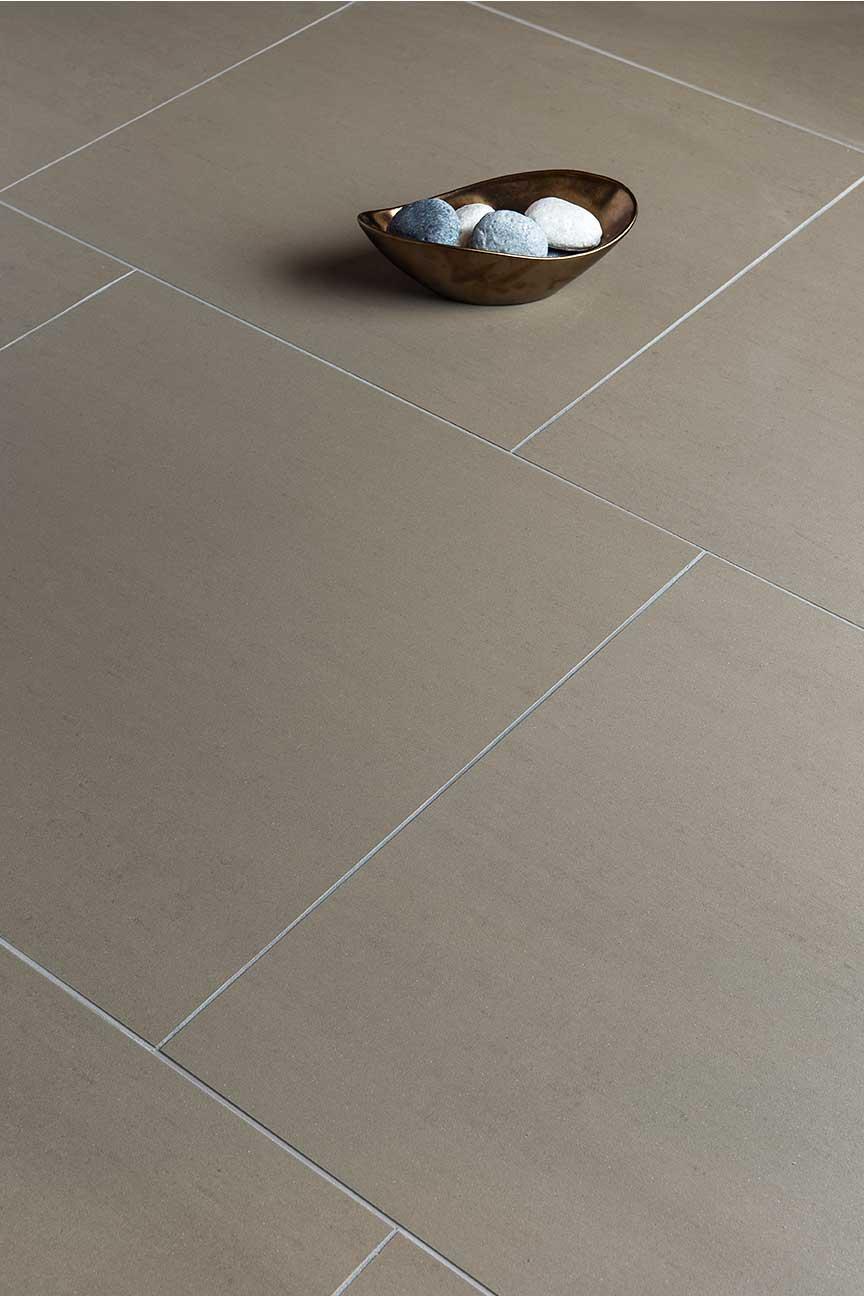 Paris Mocha Matt Porcelain Tiles Spacers Online