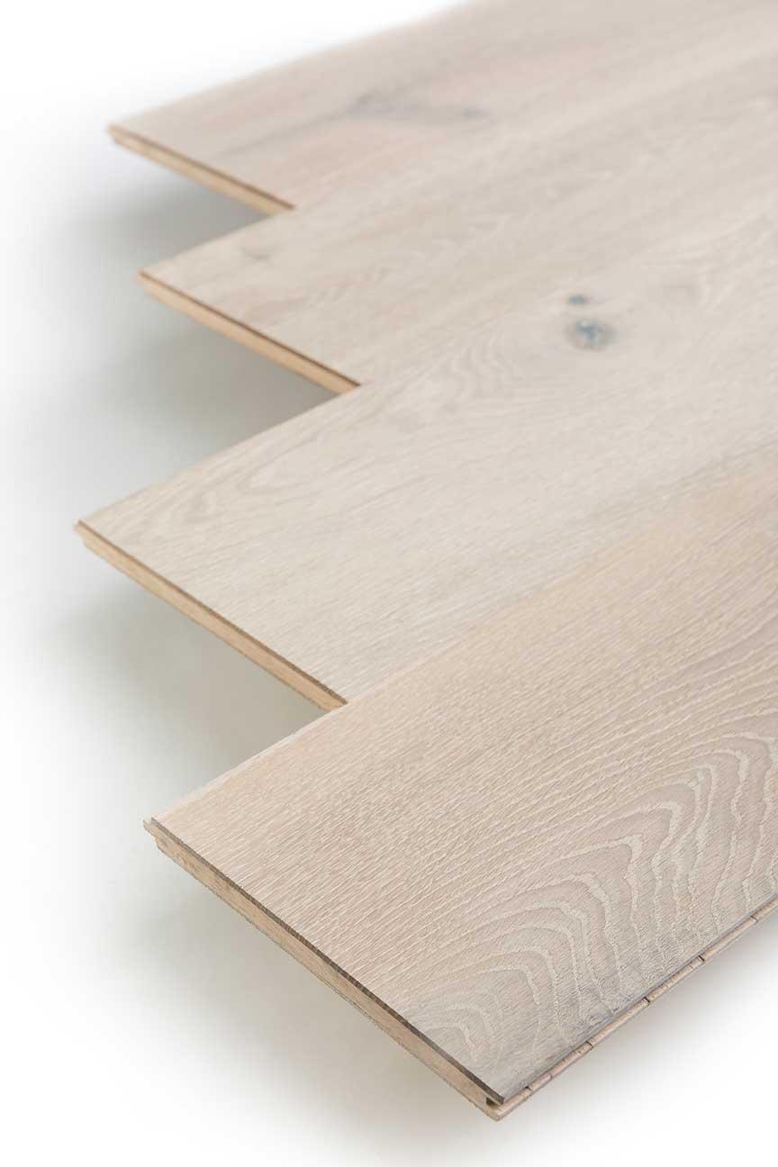 Clapham 190 Grey Filler Wood 3D