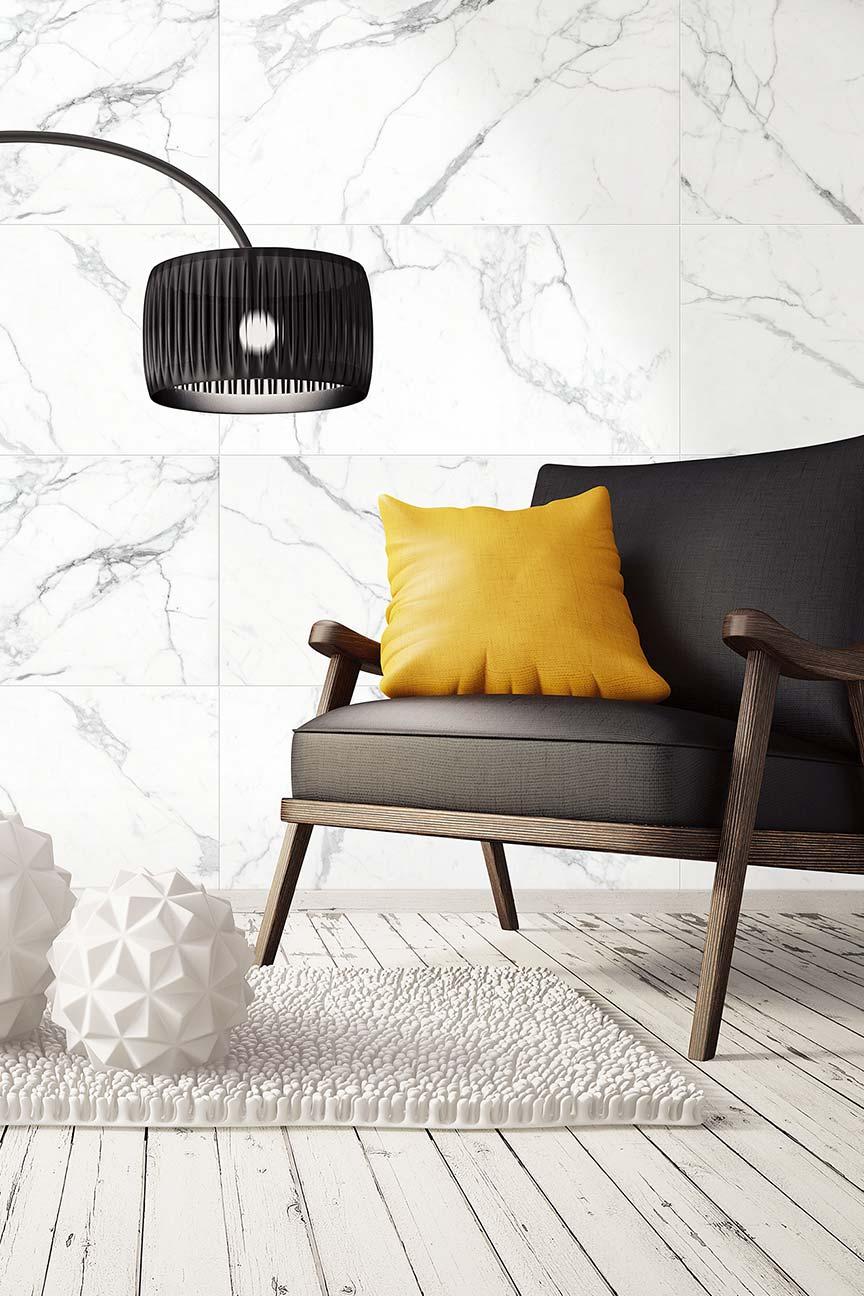 Napoli Ariston Gloss 60 x 60 & 60 x 30