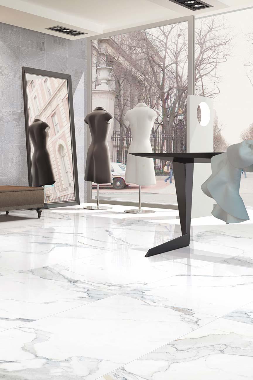 Napoli Ariston Gloss 60 x 60